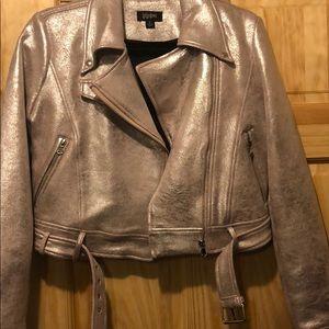 LuLaRoe Moto Jacket